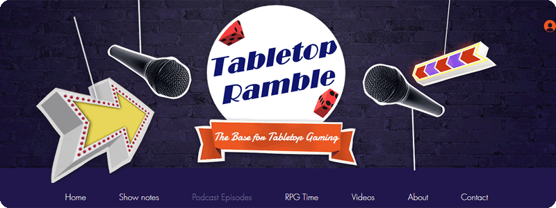Hivernation Comes to Tabletop Ramble