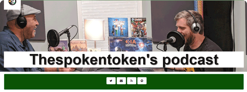 Hivernation Comes to The Spoken Token