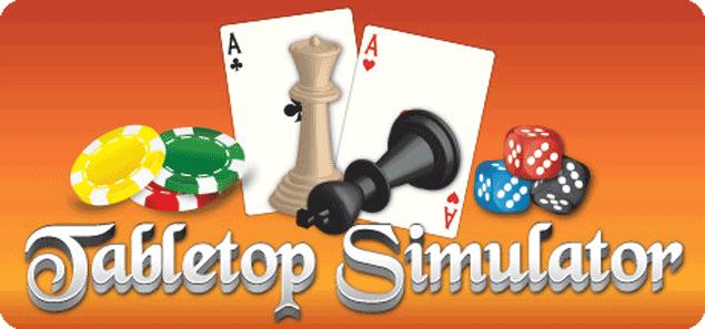 Tabletop Simulator Icon - Hivernation on TTS